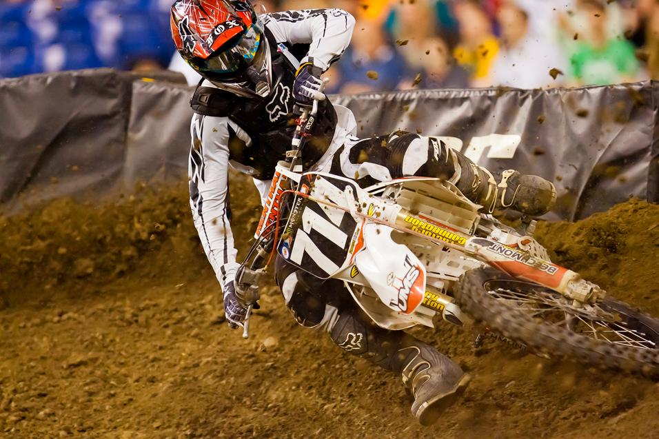 Privateer Profile:  Shawn Rife