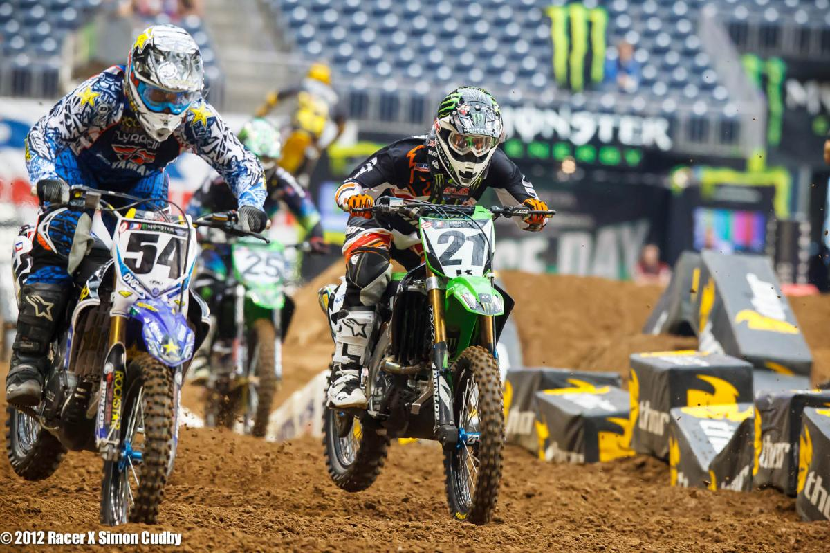 Weston Pieck and Jake Weimer