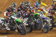 BTOSports.com  Racer X Podcast: Houston