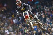 Rapid ReaXtion: K-Dub  Lost for the Season