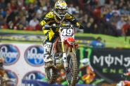 Between the Motos:  Justin Bogle