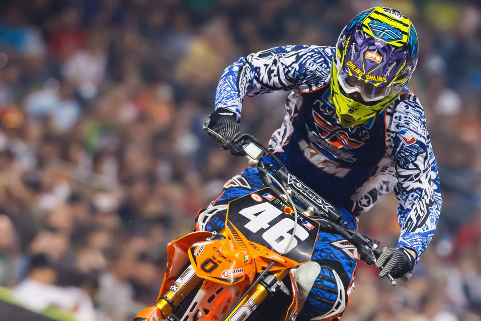 Privateer Profile: Les Smith