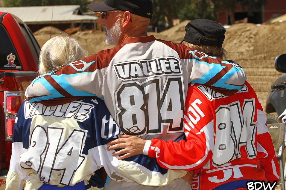 Bryce Vallee Ride Day Gallery