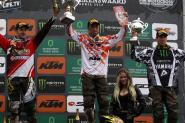 Racer X Race Report:  GP of the Netherlands