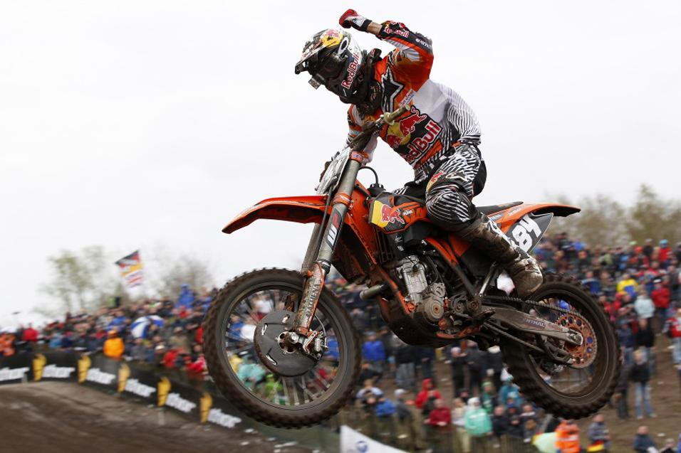 Insight: Cairoli and Herlings