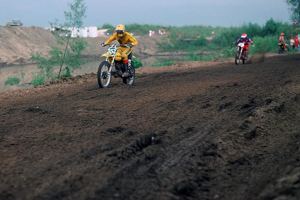 Racing on the Bayou: The  New Orleans National of 1976