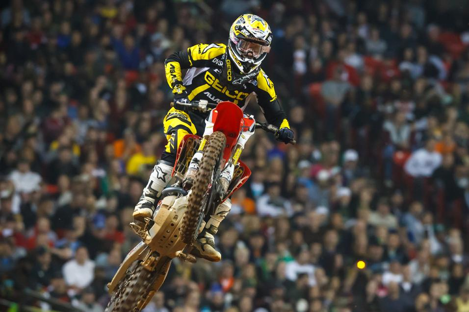 Bench Racing Ammo:  Barcia All-Time
