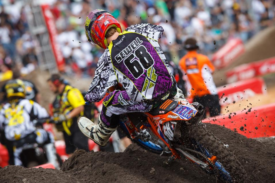 Privateer Profile:  Shane Sewell