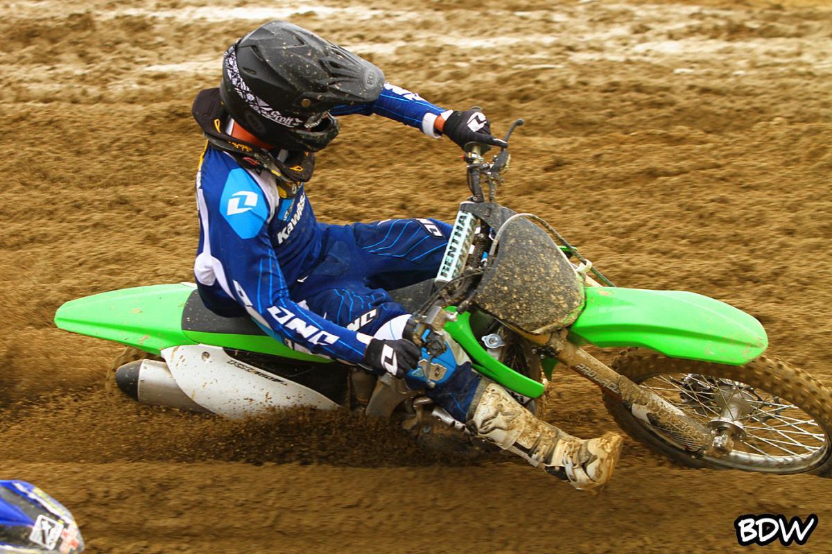 Sean Borkenhagen