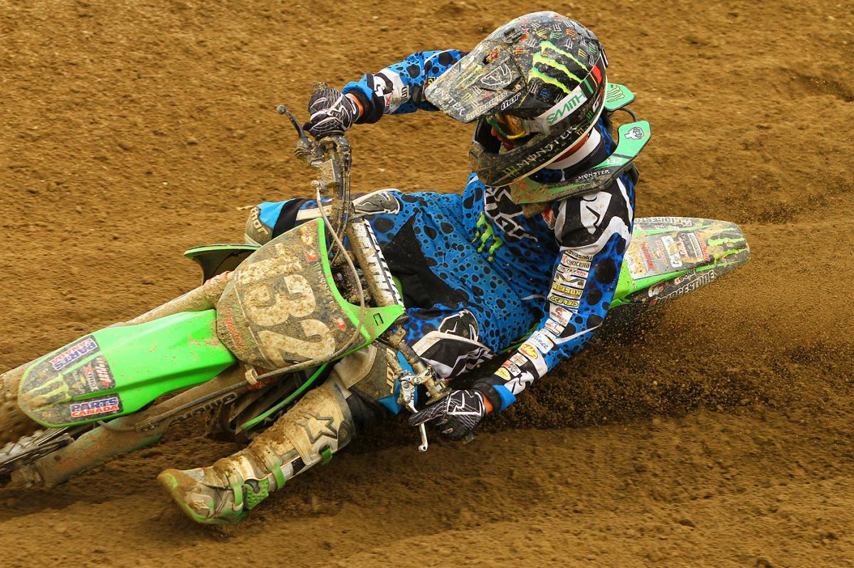 Kyle Beaton