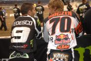 New Orleans SX Gallery