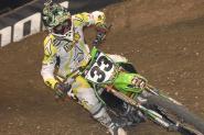 Racer X Outstanding  Performance: Josh Grant