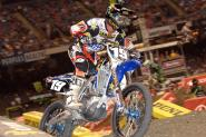 Racer X Notebook:  New Orleans