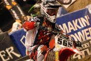 Privateer Profile:  Preston Mull