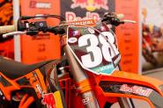 Racer X Films:  Seattle, Marvin Musquin