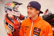 Racer X Films:  Seattle, Ken Roczen