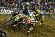 Racer X Race Report:  Seattle