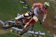 Racer X Race Report:  Grand Prix of Bulgaria