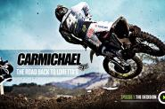 Carmichael Returns To Racing