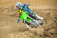 Racer X Films: Tyla Rattray