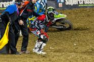 Racer X Rapid ReaXtion:  Villopoto is Out