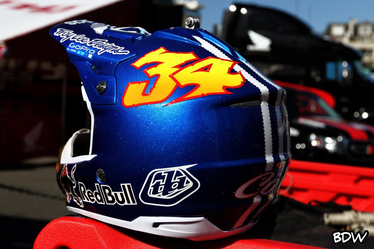 Cole Seely's lid