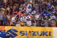 This Week in Yamaha History:  Salt Lake City 2003