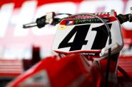 Racer X Films: Canard  and Langston at WPS Ride Day