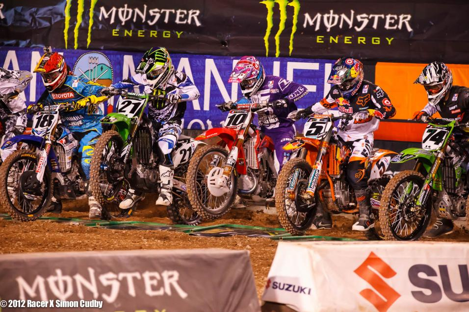 Racer X<br /> <strong>Race Report:</strong><br /> Salt Lake City