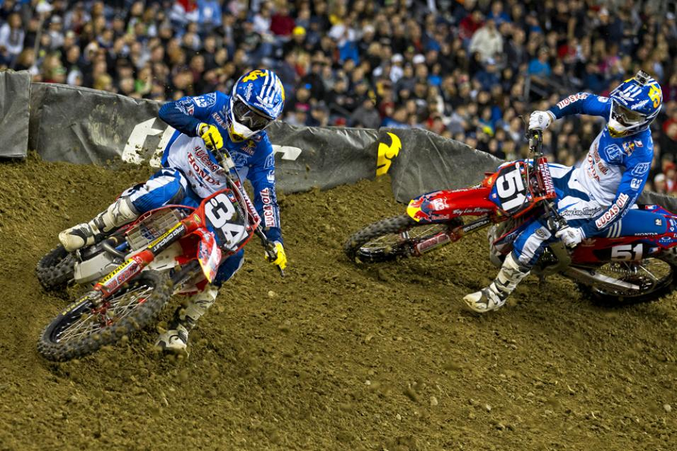 Cole Seely Injury Update