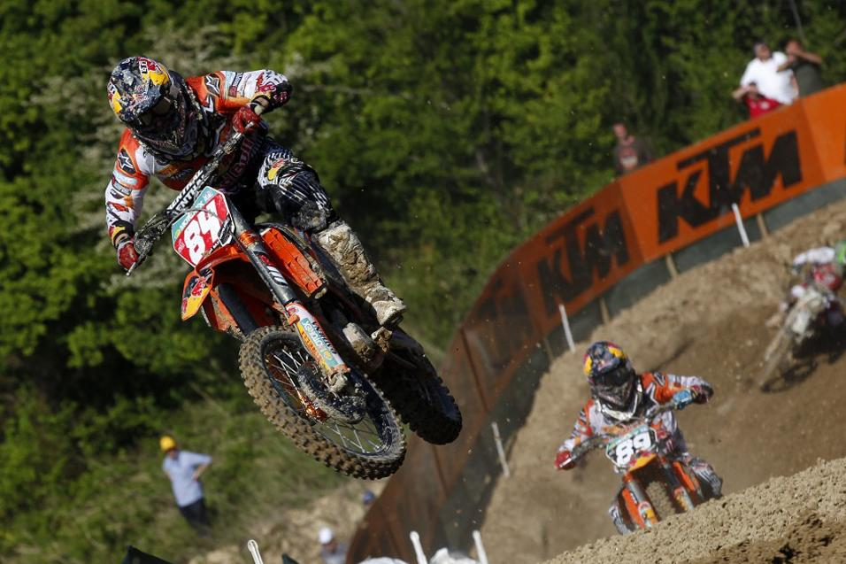 Racer X Race Report:<br /> Grand Prix of Italy