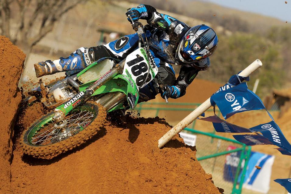 BTOSports.com Racer X  Podcast: Regis Harrington