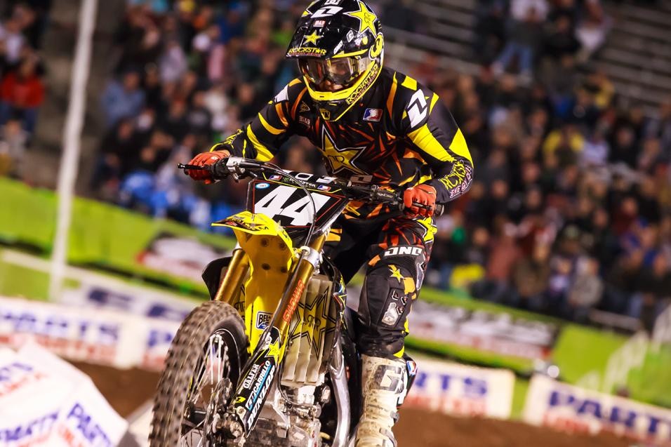 Racer X<br /> Outstanding Performance:<br /> Jason Anderson