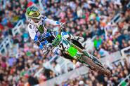 Salt Lake SX  Wallpapers