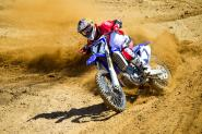 Racer X Tested:  Race Tech YZ450F
