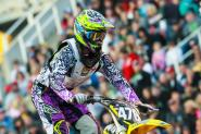 Privateer Profile:  Collin Jurin