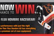 TGI Freeday! Thor Flux Hombre Racewear