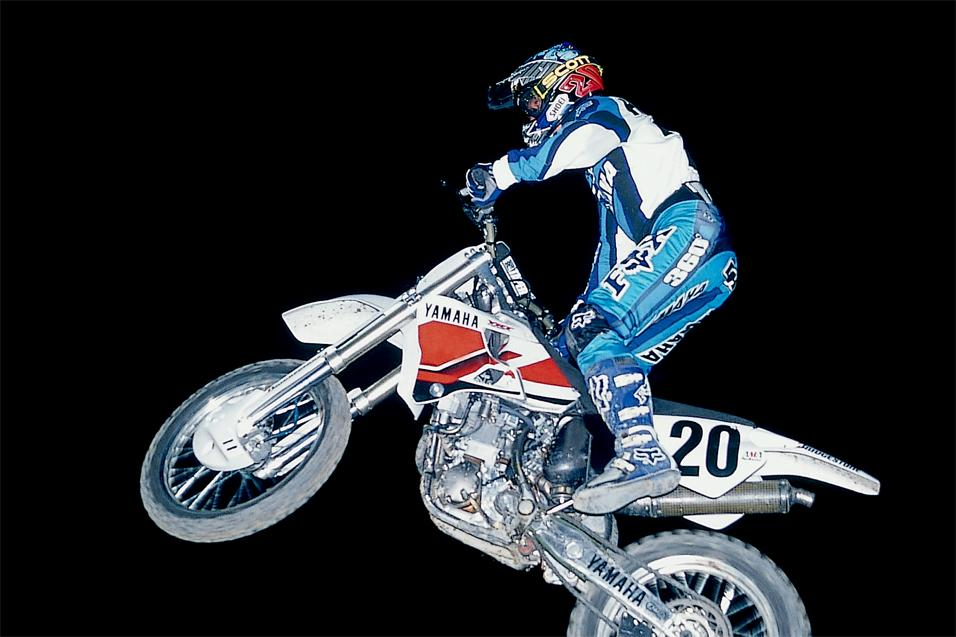 This Week in Yamaha  History: Henry in '97