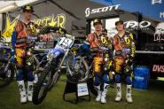 Racer X Films:  Scott Sports Vegas Gear