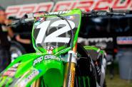 Racer X Films:  Vegas, Blake Baggett