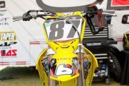Racer X Films:  Vegas, Matt Goerke