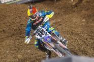 Racer X Outstanding Performance:  Davi Millsaps