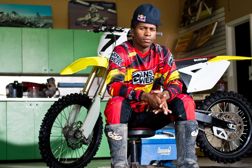 Racer X Rapid ReaXtion:<br /> Stewart to Suzuki