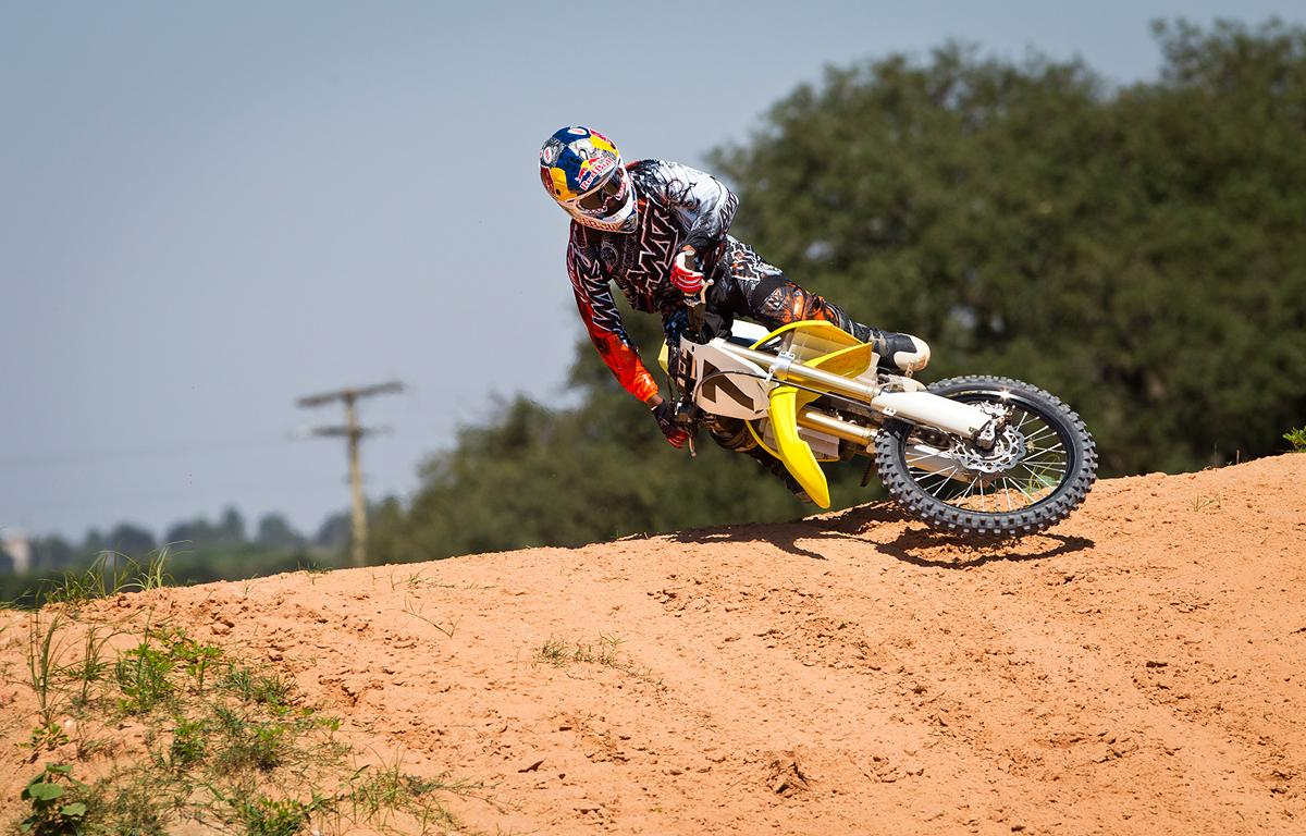 James Stewart // Suzuki photos