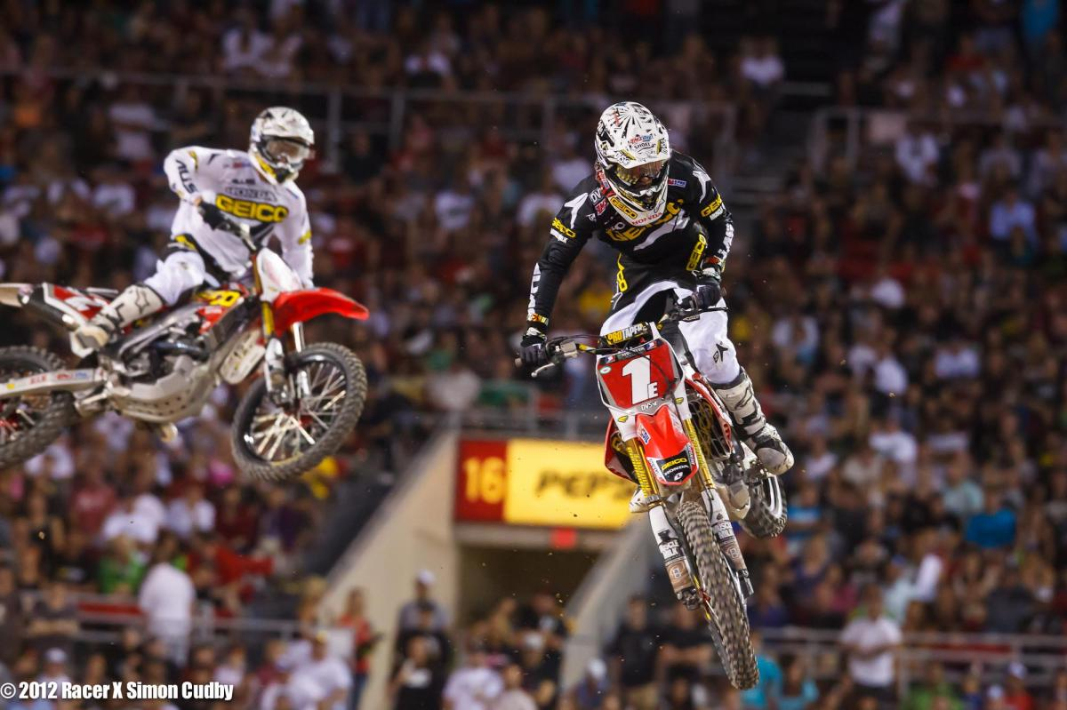 Barcia and Tomac