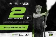 Vid: Volcom & Vans Present: '2 Be Continued' Starring Ryan Villopoto