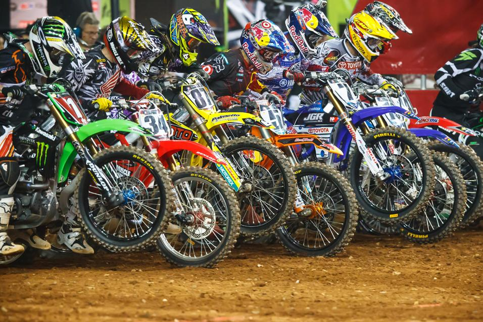 Insight: Inside the  Numbers from SX 2012