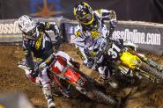 The Moment: Davalos  Goes For Broke