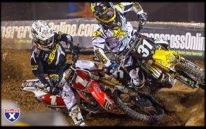 Barcia and Davalos