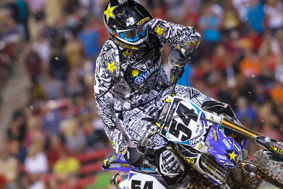 <strong>5 Minutes</strong> with... Weston Peick